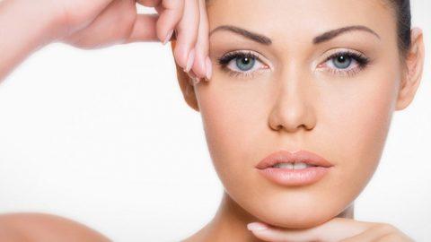 Ácido Hialurônico no rejuvenescimento facial.